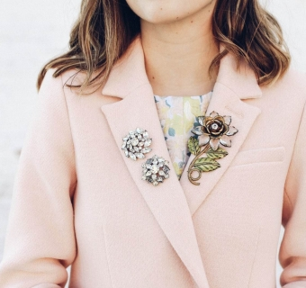 Different Ways to Wear Floral Trend This Season